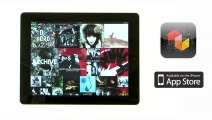 Appli Musaic - Test - iPhone/iPad