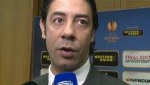 Rui Costa: Benfica ist ein Titelkandidat