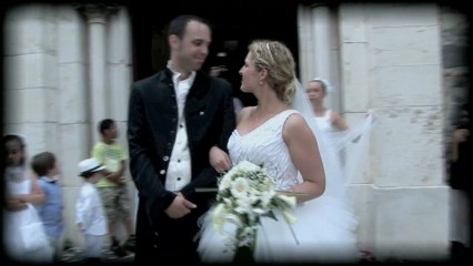 Mariage Perpignan  kelly Chr clip