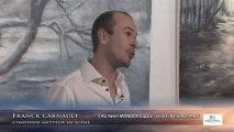 JE MEMORISE DONC JE SUIS! SANS ELLE PUIS-JE REFLECHIR! par Franck CARNAULT