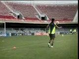 Nikefootball - Ronaldinho