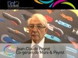 Expoprotection 2012 : les nouvelles lames de la société Mure & Peyrot
