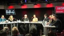 Hélène de Fougerolles: L'heure du psy du 21/12/2012 dans A La Bonne Heure