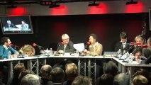 Hélène de Fougerolles: Les rumeurs du net du 21/12/2012 dans A La Bonne Heure