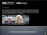 Masterclasses Organized by DSK ISD Invites Many Excellent Designers