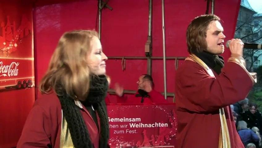 Weihnachtsmarkt in Berg-Gladbach16.12.12 HD