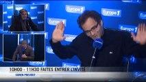 Serge Lama en dix secondes
