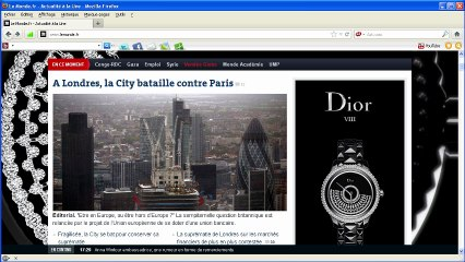 Tutoriel CNIL #4 Limiter ses traces sur internet