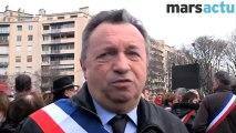 Métropole : Jean-Noël Guérini, président du conseil général des Bouches-du-Rhône