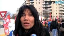 Métropole : Samia Ghali, sénatrice-maire des 15e et 16 arrondissements de Marseille
