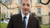 Les voeux d'Hervé Gaymard, Président du Conseil général de la Savoie