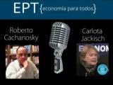 Programa Radial - R.Cachanosky junto a Carlota Jackisch - 21 de diciembre