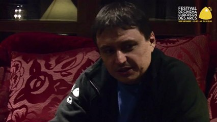 Interview de Cristian Mungiu