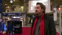 """Court-métrage: """"Le jour le plus court"""" à Montparnasse"""