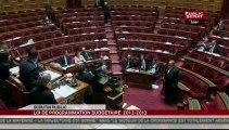 SEANCE,Nouvelle lecture du projet de loi de programmation des finances publiques pour les années 2012-2017