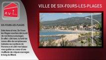 Six fours les plages Tourisme à six fours vacances à six fours