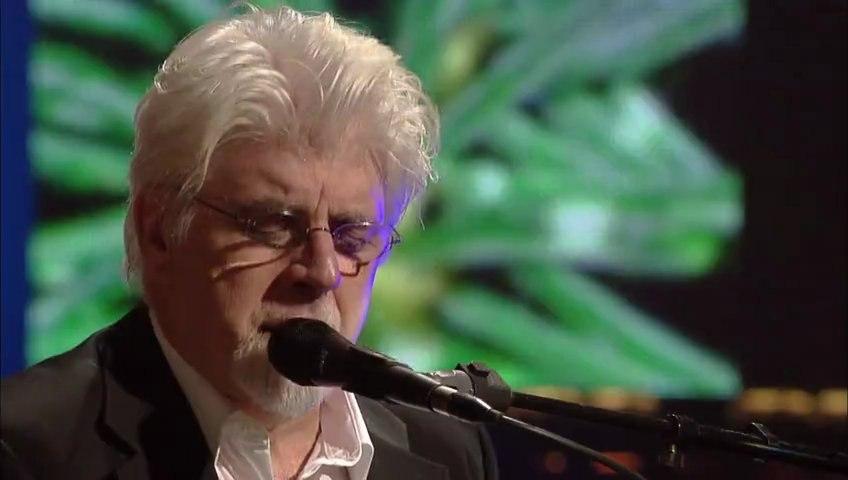 Michael McDonald - White Christmas/Winter Wonderland (LIVE) 1080 HD