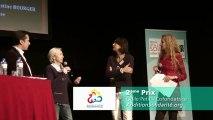 Remise du 10ème Prix de la Solidarité Reader's Digest-France Bleu, en VIDEO!