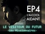 Le Visiteur du Futur - 3x04