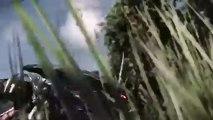 Crysis 3 - Bande-annonce #12 - Les 7 Merveilles de Crysis #2 - La chasse (FR)
