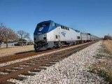 2nd train i got on 12-21-12