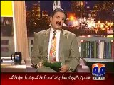 Khabarnaak - 21 Dec 2012 with Aftab Iqbal - Geo News, Watch Latest Show