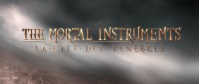 The Mortal Instruments - Bande-Annonce Teaser [VOST FR|HD1080p]