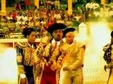 Flipmode Squad (Spliff Star, Rah Digga, Baby Sham & Busta Rhymes - Cha Cha Cha (DVD) [1998] [HQ]