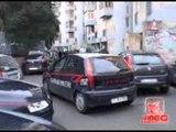 Napoli - Agguato a Scampia, uomo ucciso in scuola materna (live 05.12.12)