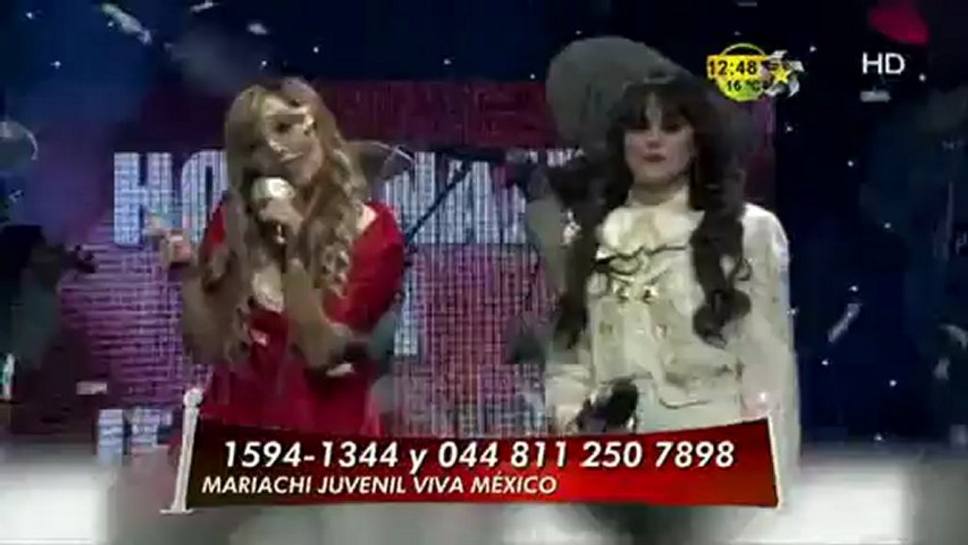 Una canción para la Diva de la Banda JenniRivera
