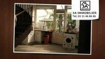A vendre - maison - CALAIS (62100) - 5 pièces - 123m²