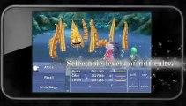Tráiler de lanzamiento de Final Fantasy IV en iOS y sorpresa en HobbyConsolas.com