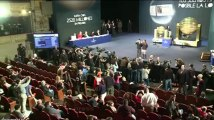 El Segundo Premio de la Lotería, íntrego en Burgos