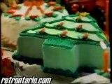 Baskin Robbins Christmas Cakes 1986