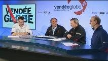 Replay : Le live du Vendée Globe du 23 décembre