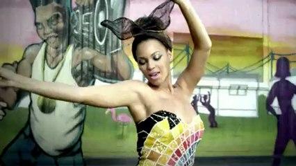 MC Black History Month Icon Beyoncé