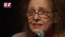 RdR 2012 : Anne Coppel, Présidente d'honneur de l'AFR