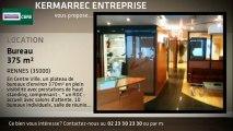 A louer - Bureaux - RENNES (35000) - 375m²