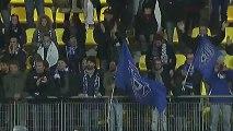 SC Bastia (SCB) - AS Nancy-Lorraine (ASNL) Le résumé du match (19ème journée) - saison 2012/2013