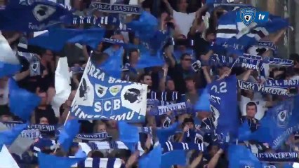[S.C. Bastia] Les Supporters 2012-2013 (matchs allers)