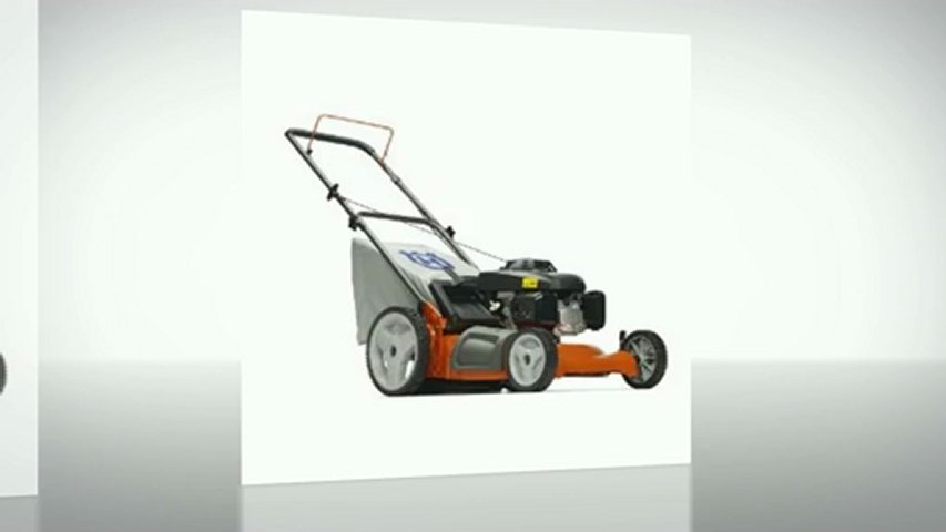 Husqvarna 7021P Lawn Mower Review
