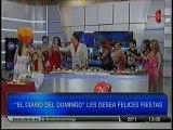 Video Clip de Fotos de la Fiesta del Diario del Domingo, con Luis Bremer