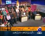 Khabarnaak - 23 Dec 2012 - Geo News With Aftab Iqbal, Watch Latest Episode