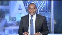 L'INVITE DU JOUR - Fodé Mohamed SOUMAH - Guinée
