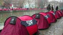 La participation des usagers : SDF, mal logés, sans-abris, prennent la parole et co-décident la politique sociale