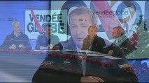 Replay : Le live du Vendée Globe du 24 décembre