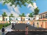 Salomon MBUTCHO | Groupe SCAC AFRIQUE,  le roi du credit immobilier sans apport et sans garantie