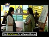 Shehr-e-Dil Key Darwazay Episode 29 By Ary Digital - Part 2