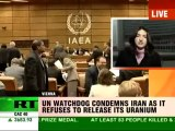 Nuclear defiance? IAEA votes on Iran censure resolution