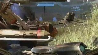 Halo 4 Walkthrough Ep3 A Requiem for a Dream
